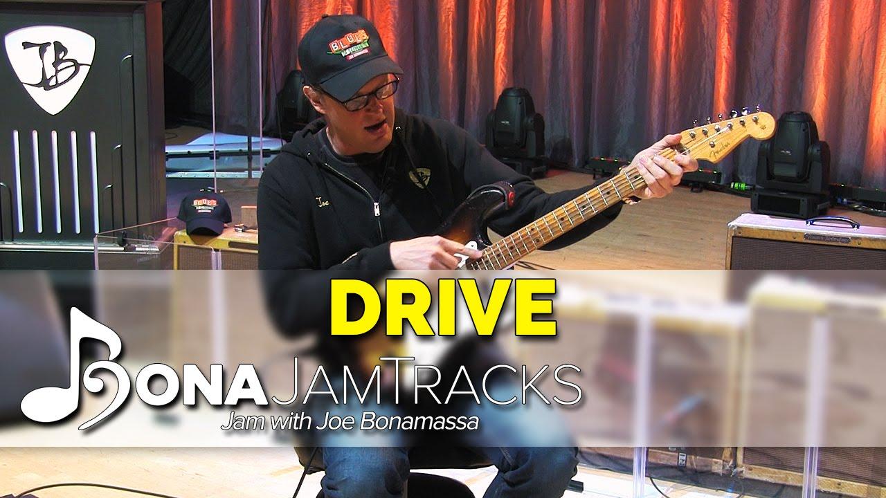 Bona Jam Tracks -