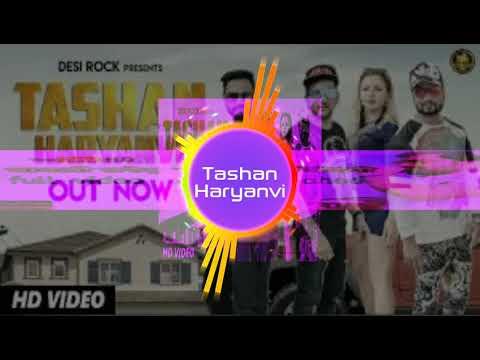 Tashan Haryanvi MD KD new song Remix by Jaat Dj