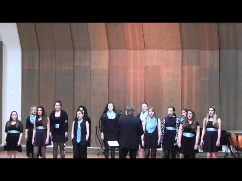 William J.Palmer Jazz Choir