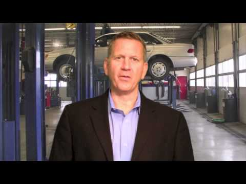 GEM-CAR: a Repair Shop Management Software Testimonial in a garage