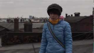 Фильм Александра Киселёва - Красный треугольник