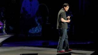 Why we think it's OK to cheat and steal (sometimes) | Dan Ariely(, 2009-03-18T14:39:35.000Z)