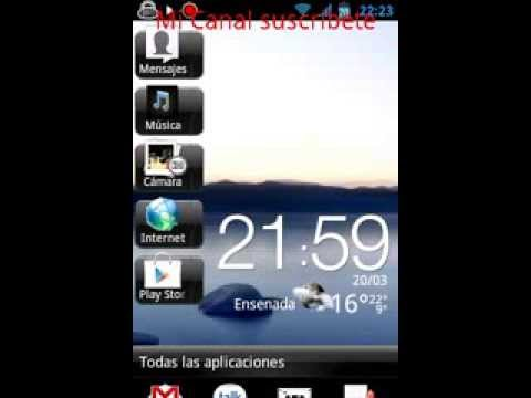 Como Convertir El Audio De Un Video A Musica Mp3 Con Telefono Android Youtube