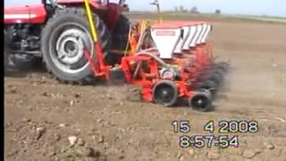 Tarım Makinaları Diskli Ekim - tarimmakinasi.com