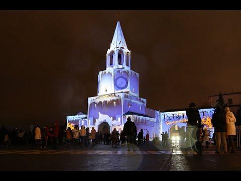 Сопровождение в турах по Казани Kazan for you
