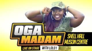 Oga Madam Lolo 1 Sason 4
