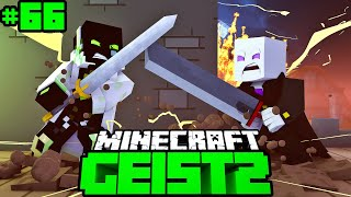 ES IST VORBEI NACHBAR?! - Minecraft Geist 2 #66 [Deutsch/HD]