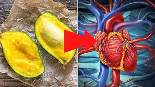 If You Throw Away Mango Seeds! Watch This | Healthy Living Tips
