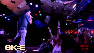 Bizzy Bone - Notorious Thugs (Live on Skeetv)