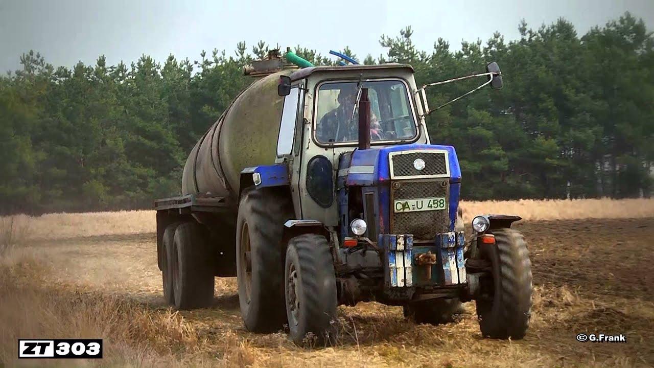 ddr traktoren