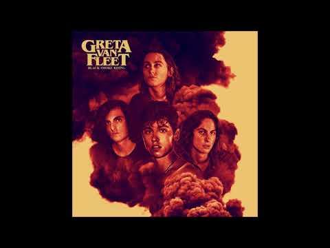 Greta Van Fleet - Flower Power