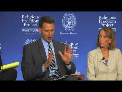 European and American Models of Religious Freedom: The Future of Religious Autonomy
