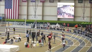 Gambar cover 2015 Patriot League Indoor Championships Men 400m (Prenn)