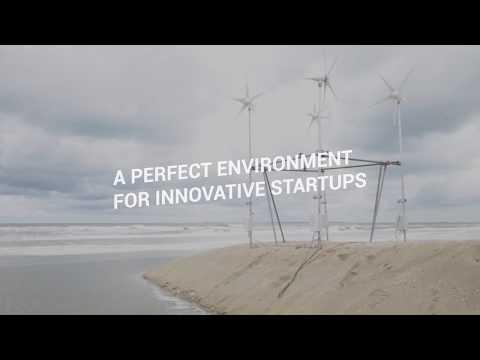 Island Trade Mission Startups