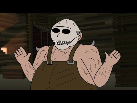Dead By Daylight Parody 6 (Animated)