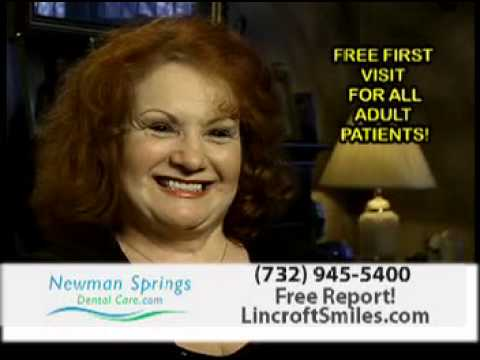 Newman Springs Dental Care Dr Mitchel Friedman Lincroft Middletown NJ