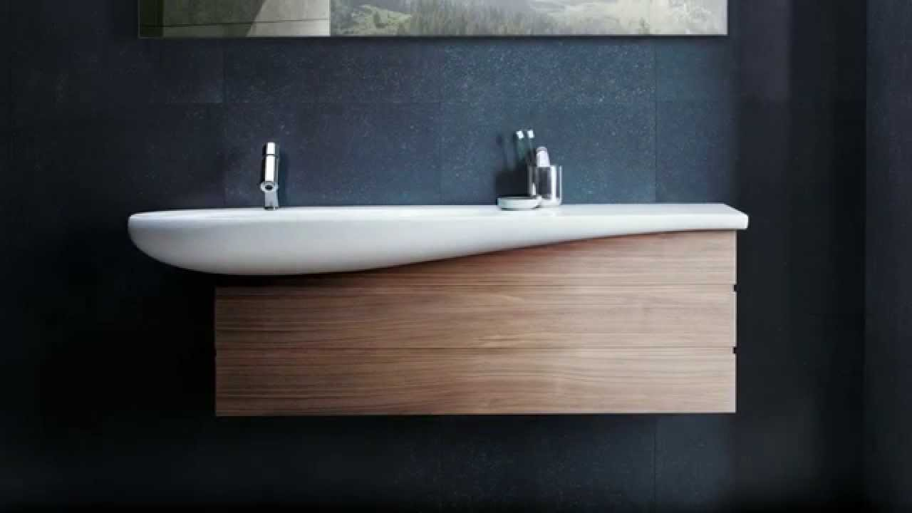 ILBAGNOALESSI One  a bathroom with timeless form and a