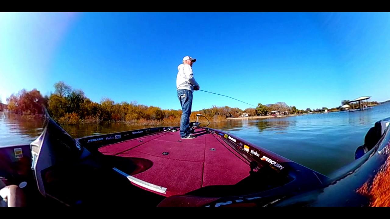 Bass fishing eagle mountain lake guy shoots at me for Eagle mountain lake fishing