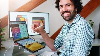 MacBook s dotykovým displejem a další vylepšení! [4K]
