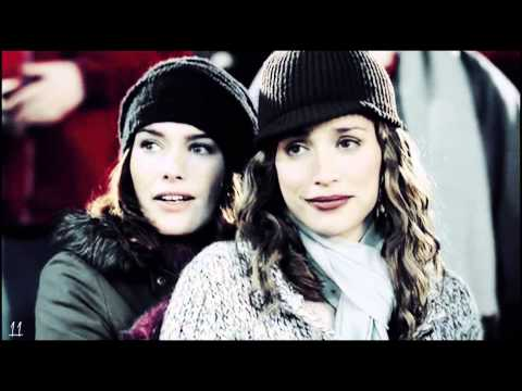 luce & rachel | they don't love you like i love you