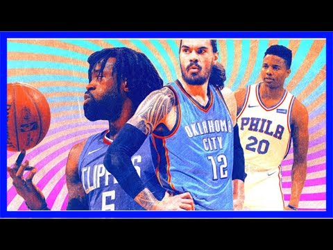 The nba trades that need to happen