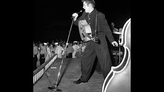 Elvis Presley 1956 - Rare Unseen Footage with fans and in concert