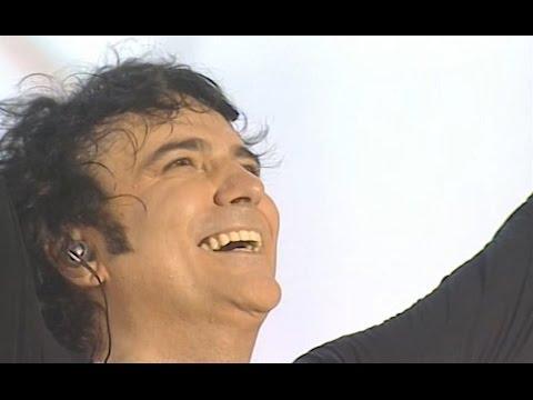 """Renato Zero - """"Il cielo"""" - Figli del sogno, 2004 (Live/Video Ufficiale)"""