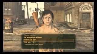 Компаньоны NEW в Fallout New Vegas