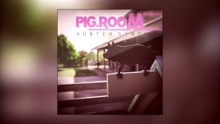 HunterSynth - PIG ROOM (Original Mix) [Free Download]