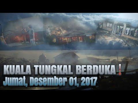 Kuala Tungkal Berduka / Kebakaran | Jambi | BERITA