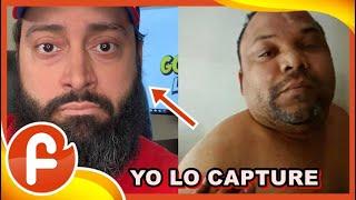 Carlos Rubio Logre  La Captura de Cesar Emilio Peralta