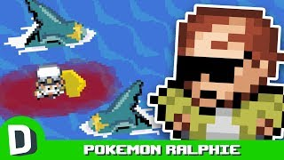 Pokemon Ralphie Goes Alolan!