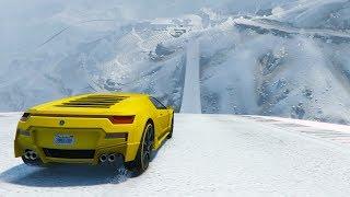 EN EL ÚLTIMO MOMENTO!!! - CARRERA GTA V ONLINE - GTA 5 ONLINE