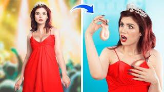 19 смешных и неловких ситуаций на конкурсе красоты