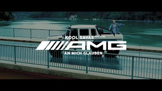 Kool Savas - AMG (feat. Alies) (prod. Supersonic)