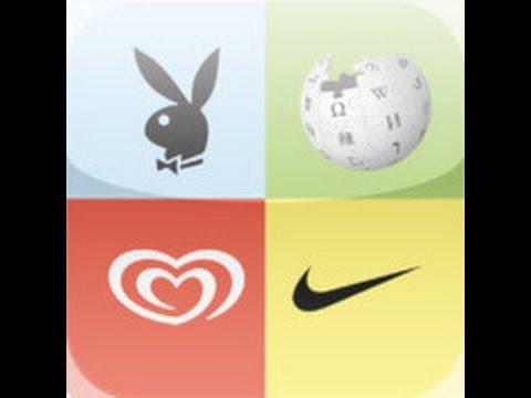 Logo Quiz Ultimate Level 3 Answers 50/50 - iPhone,iPod,iPad & Andriod