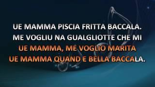 Patrizio Buanne - Luna Mezz' O Mare (Video karaoke)