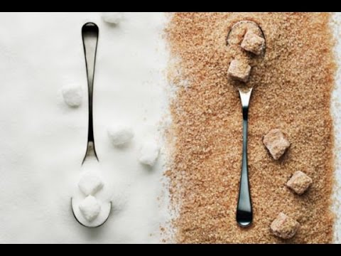 Dangers of Artificial Sweeteners (Aspartame)