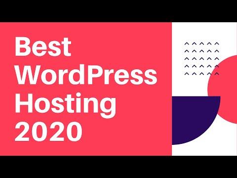 best-wordpress-hosting-2020