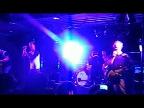 Karnivool - The Refusal Live @ Coolangatta Hotel - Gold Coast, Australia