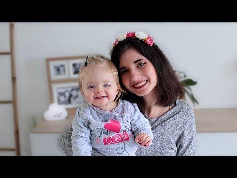 11 BEBE CE QUE J'UTILISE POUR LILI-ROSE  - MUM AND BABY