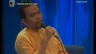 Debby Nasution & Neno Warisman