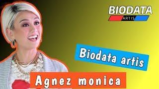 Profil dan biodata artis agnes mo