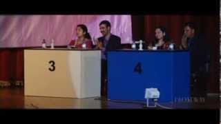 Karaval Milan Dubai Presents 'Mega Konkani Quiz' AND  'Shimti Nathlo Kolo' Konkani Drama 2013 Part-2