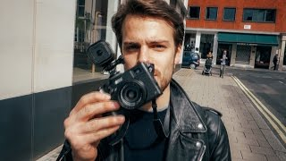 fUJIFILM X100T - THE BEST CAMERA?