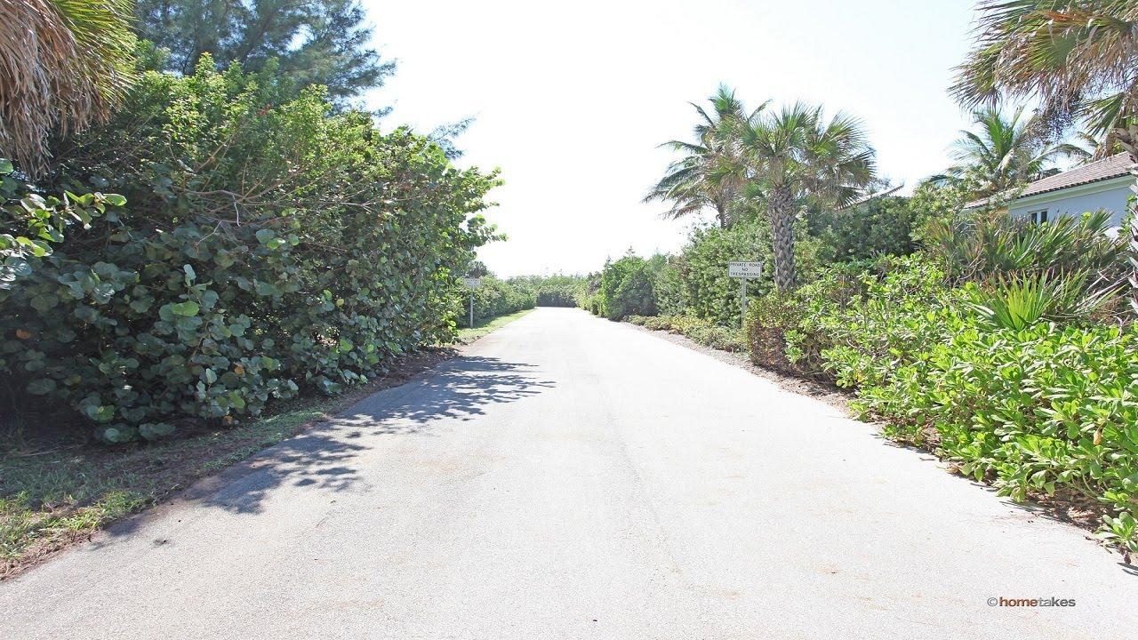 144 N Beach Rd Jupiter Island Hobe Sound Florida 33455 - YouTube