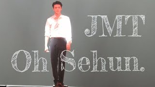 JMT 존멋탱 by SEHUN [Solo Performance]