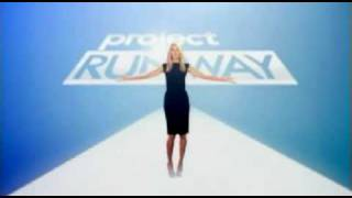 Project Runway - Wii trailer