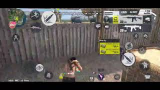 Watch me stream Rules of Survival on Omlet Arcade!