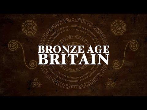 Bronze Age Britain: Excavations at Runnymede Bridge TRAILER